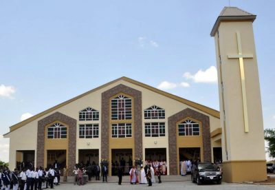 Anambra Church Massacre: There Is Need To Regulate The Funding Of Religious Bodies