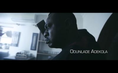 OFFICIAL VIDEO: Reminisce - Ponmile