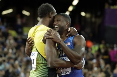 World Championships 2017: Usain Loses 100m Final To Justin Gatlin