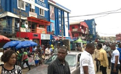We're Not Going Back On Relocation Of Computer Village - Lagos State Govt.