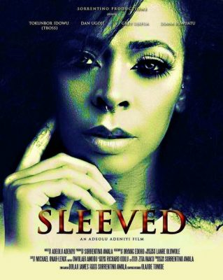 "Tokunbo Idowu 'Tboss' Stares In ""Sleeved"", Her First Lead Movie Role"