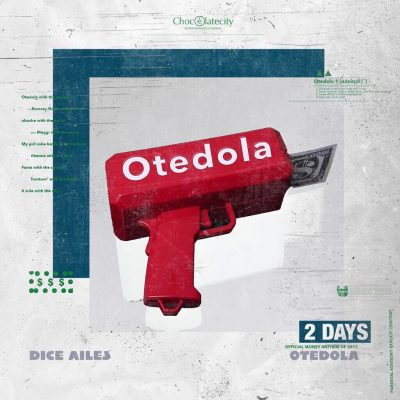 Dice Ailes Otedola mp3 download