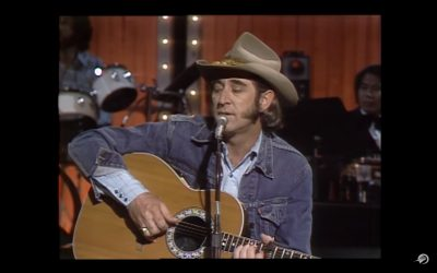 Don Williams: American Country Singer Dies At 78