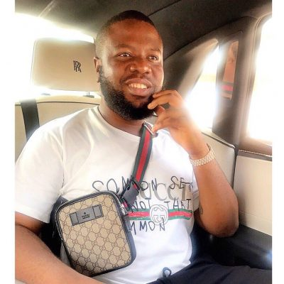 Comedian, AY Tries To Rub In Hushpuppi But He Got This Epic Clapback