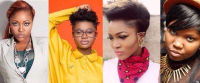Female Rappers in Nigeria
