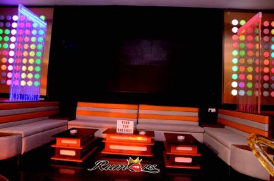 Inside The Restructured Club Rumors Owned By 2face Idibia