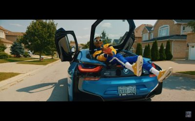 Dice Ailes Otedola Video Download