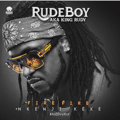 Rudeboy Nkenji Keke mp3 download