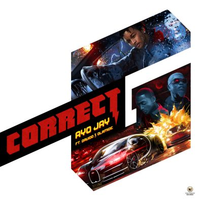 Ayo Jay Davido Olamide Correct G mp3 download