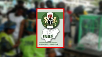 INEC - New Political Parties in Nigeria