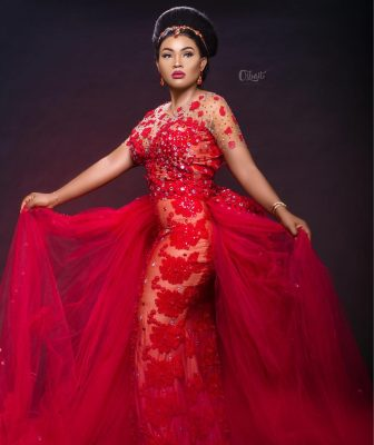 Mercy Aigbe 40 Year Old Photos