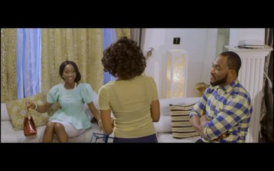 New Money Nigerian Movie Download