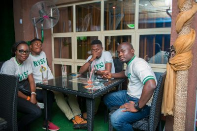 Best State For NYSC Service