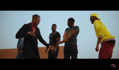 DMW Aje video mp3 download