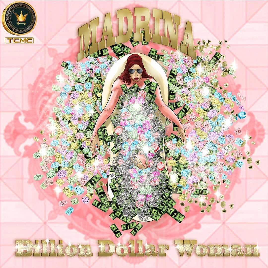 cynthia morgan madrina billion dollar woman