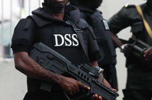 DSS on Sowore detention