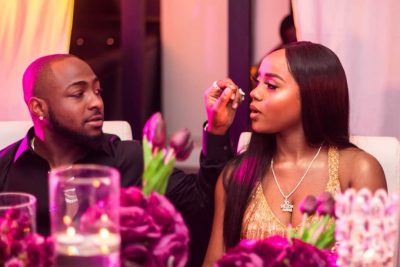 Davido and Chioma's Relationship Still Unshakable - Insiders
