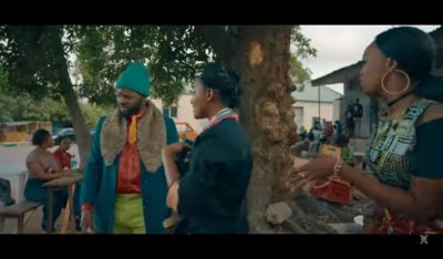 Falz ft Simi Foreign video download