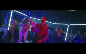 Zayo Coloured Remix Video Download