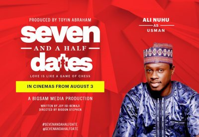 Seven And Half Dates movie