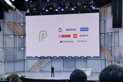 Install Android P Beta on my phone