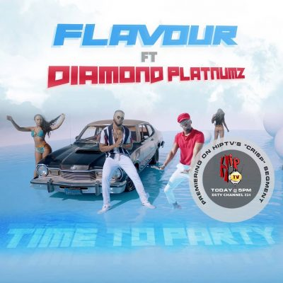 Download mp3 video Flavour ft Diamond Platnumz Time To Party mp3 download