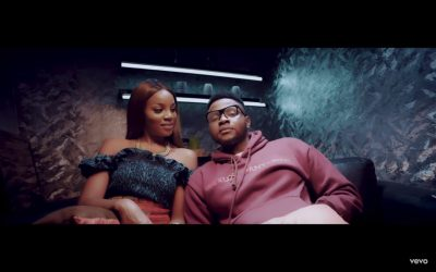 Download video Seyi Shay ft Kizz Daniel Surrender