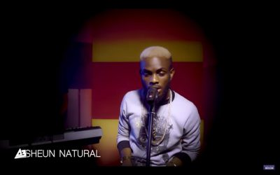 Download video Sheun Natural A3 Sessions Freestyle