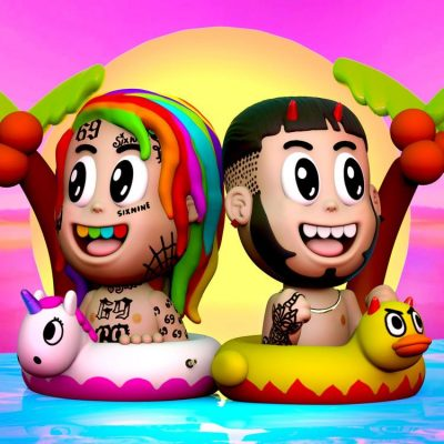 Download mp3 6ix9ine BEBE ft Anuel AA mp3 download