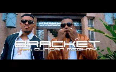Download mp3 video Bracket ft Duncan Mighty Chinelo mp3 video download