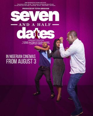 Seven And A Half Dates movie sold out