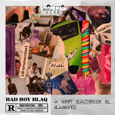 Download Blaqbonez Bad Boy Blaq album download