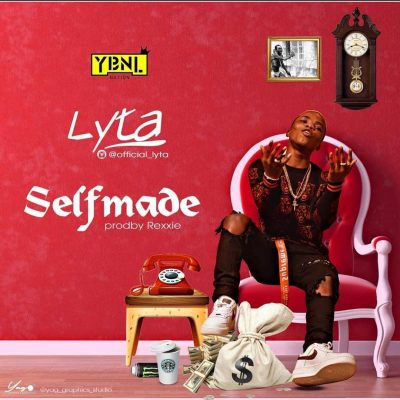 Download mp3 Lyta Self Made mp3 download