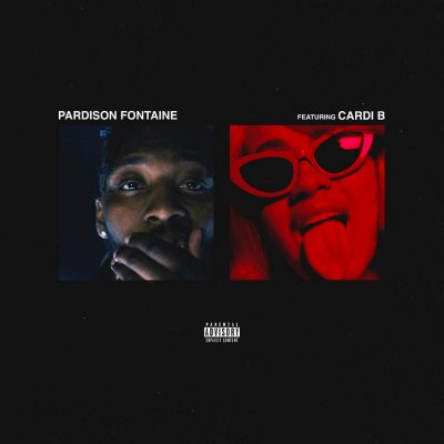 Download mp3 Pardison Fontaine - Backin' It Up ft. Cardi B mp3 download