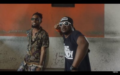 Download mp3 video Rudeboy ft Patoranking Together video mp3 download
