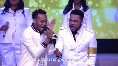 Download mp3 Tim Godfrey ft Travis Greene Nara video download