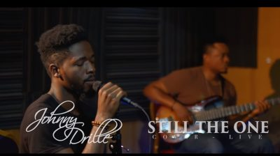 Download mp3 video Johnny Drille Still The One Cover mp3 video download
