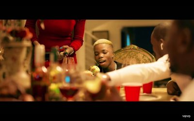 Download video Lyta Self Made video download