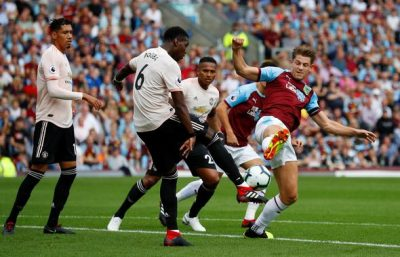 Burnley vs Manchester United 0 - 2 HIGHLIGHTS VIDEO DOWNLOAD