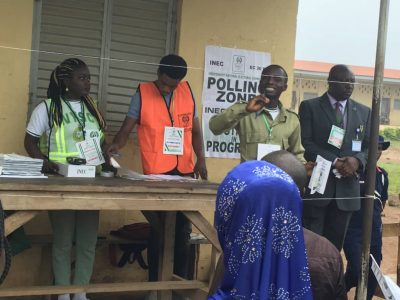 Osun State Election Live Results