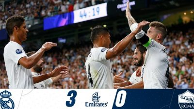 download video highlights real madrid vs roma 3-0 highlights video download