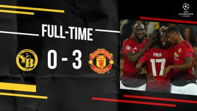 highlights video download young boys vs Manchester United 0-3 video highlights download