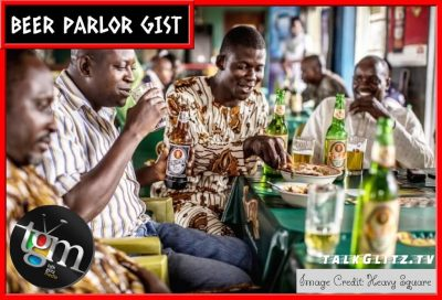 Beer Parlor Gist