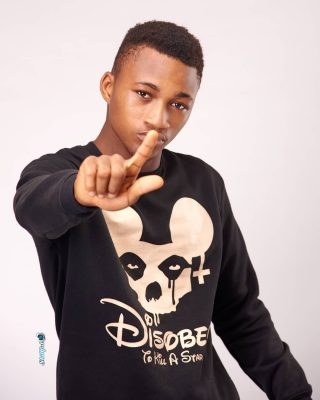 About Picazo Rhap , YBNL new artist