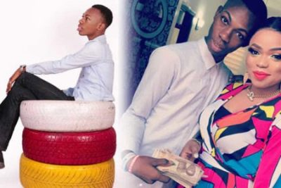 Bobrisky Meets James Obialor 'They Didn't Caught Me' Gives Him 100k photos
