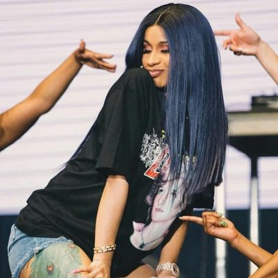 Cardi B Suffers A Seizure, Upcoming Concerts Cancelled