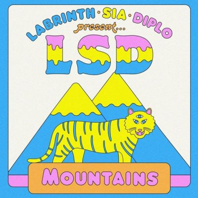 Download mp3 LSD Mountains ft Sia Diplo Labrinth mp3 download