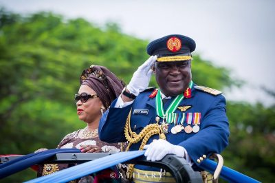 Cause of Alex Badeh death
