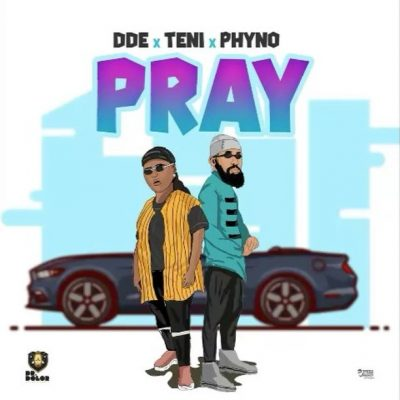 Download Mp3 Teni and Phyno Pray Mp3 Download
