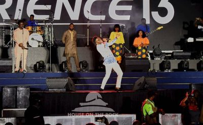 Download Video Kenny Blaq The Experience 2018 Performance Video Download